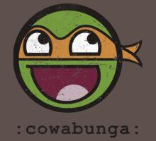 Cowabunga Buddy Squad: Michelangelo Kids Clothes