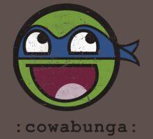 Cowabunga Buddy Squad: Leonardo Kids Clothes