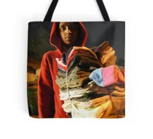 not a red carpet... Tote Bag