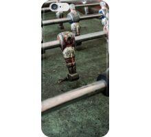 Arcade Football  iPhone Case/Skin