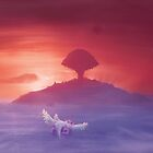 Flying to Pure land (12 left!) by orioto