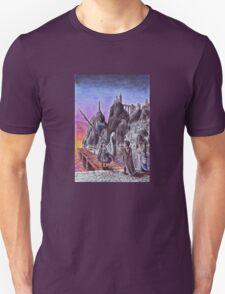 Elves in Andúnië T-Shirt
