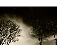 Venus Shining Bright  Photographic Print