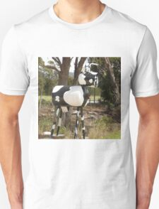 Cow Mail T-Shirt