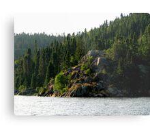 Coldwell, Northern Ontario Canada Metal Print