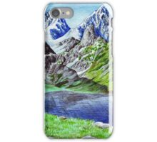 Durin's Stone iPhone Case/Skin