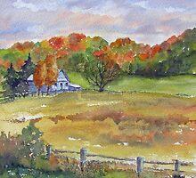 Rural Impressions 2 by bevmorgan