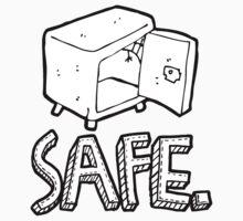 Safe  by Steve Lambert
