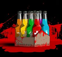 Epic 8 perk pack blood by aaronnaps