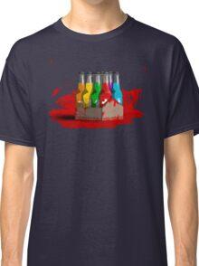 Epic 8 perk pack blood Classic T-Shirt