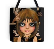 peace and unity Tote Bag