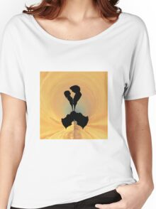 circle 11 Women's Relaxed Fit T-Shirt
