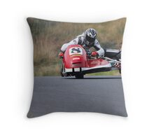 Laid Back & Casual Throw Pillow