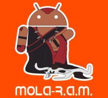 Mola-R.A.M. Kids Clothes