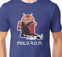 Mola-R.A.M. Unisex T-Shirt