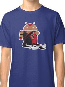 Mola-R.A.M. (no text) Classic T-Shirt