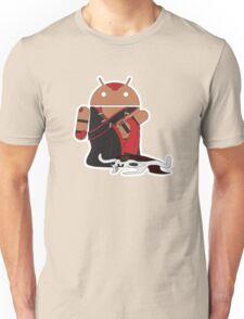 Mola-R.A.M. (no text) Unisex T-Shirt