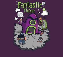 Fantastic Three Unisex T-Shirt