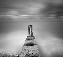 The Relentless Tide by timpr