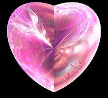 Heart Falling In Love  by ChanRoberts