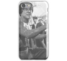 Jackie Chan iPhone Case/Skin
