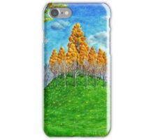 Cerin Amroth iPhone Case/Skin