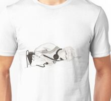 Sound and Microphone Unisex T-Shirt