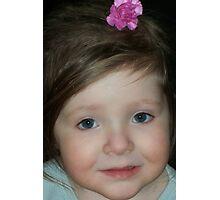 Little Beauty Photographic Print