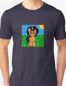 Nupie in 16 bit  Unisex T-Shirt