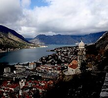 Kotor View by SHappe