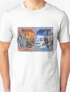 Brothers – Fire and Ice T-Shirt