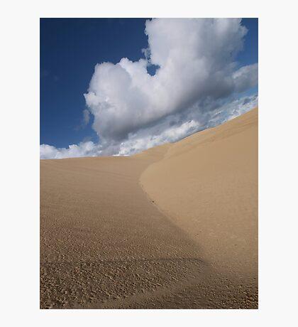 Endless Dune Photographic Print