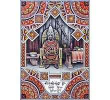 King Narmacil I of Gondor Photographic Print