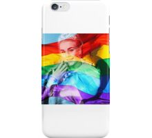 King of all genders  iPhone Case/Skin