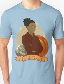 Doctor Who: The girl who walked the Earth - Martha Jones T-Shirt