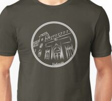La lonja Unisex T-Shirt