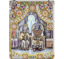 King Calmacil of Gondor iPad Case/Skin