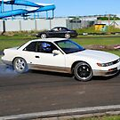 S13 Silvia Drift by gordonspics