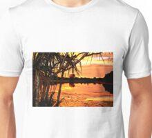 Lake Jabiru Sunset Unisex T-Shirt