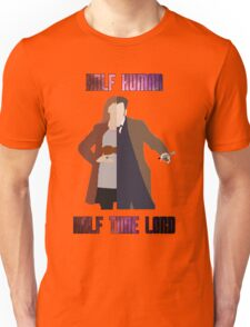 Doctor Donna - Doctor Who Unisex T-Shirt