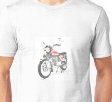 CB 125 k5 Retro Motorcycle Unisex T-Shirt