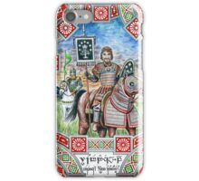 King Rómendacil II of Gondor iPhone Case/Skin