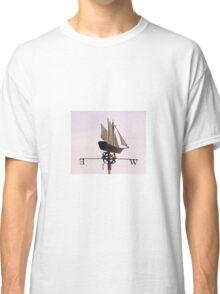 Ship ahoy! Classic T-Shirt