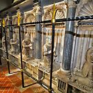 Tomb of the 9th Baron of Cobham by dgbimages