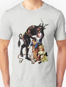 Krampus v T-Shirt