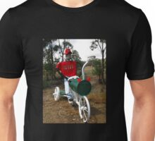 The Jolly Swagman Unisex T-Shirt