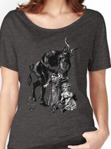 Krampus vi Women's Relaxed Fit T-Shirt