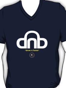 DNB (Drum N Bass) V2 T-Shirt