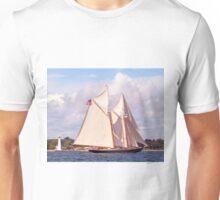 Returning Victorious Unisex T-Shirt