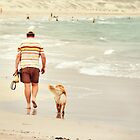 Mans Best Friend by Trish Woodford